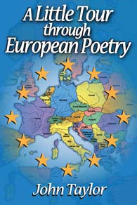 A Little Tour Through European Poetry