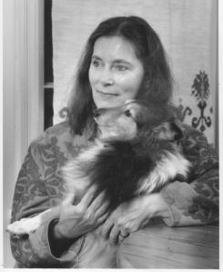 Margaret Benbow
